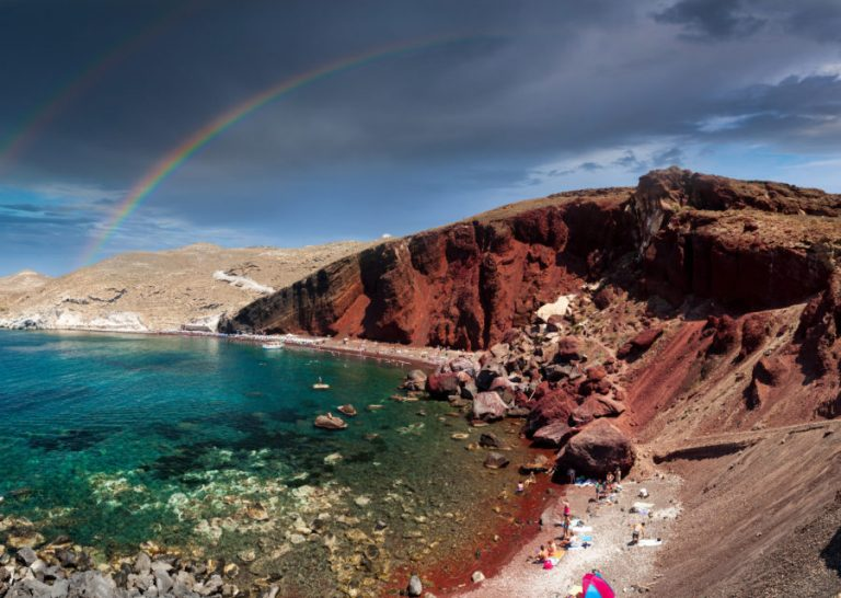 What to do to fully experience Santorini